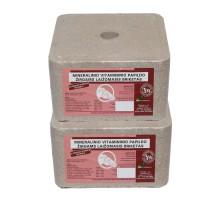Mineraliniai laižomieji briketai žirgams 5kg