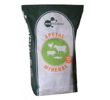 Apetal G 198 mineralinis vitamininis papildas melžiamoms karvėms