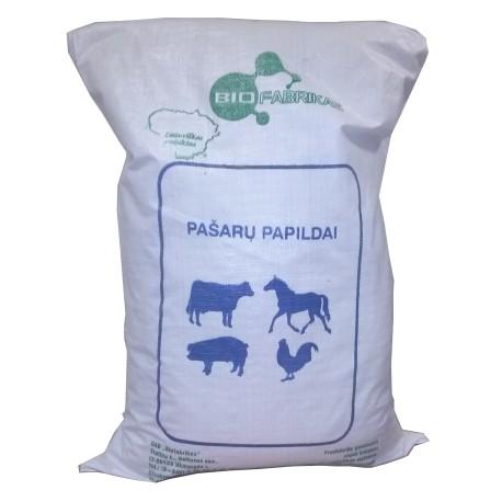 25kg Baltyminis vitamininis mineralinis papildas galvijams G14a